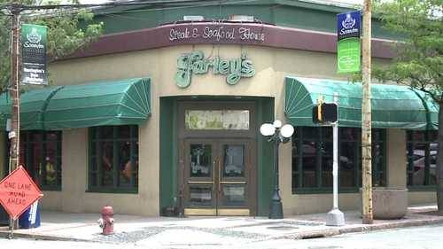 Image result for farleys restaurant, michael scott burger