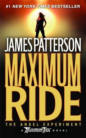 Maximun ride di James Patterson