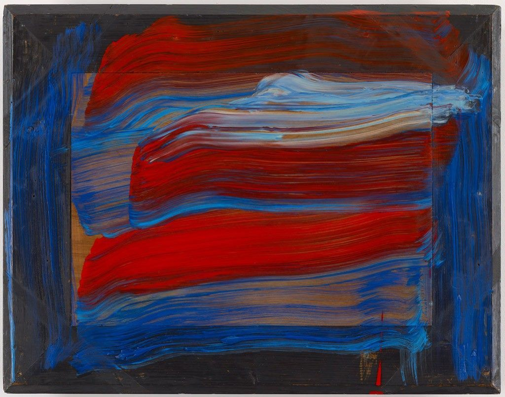 Morning, Howard Hodgkin
