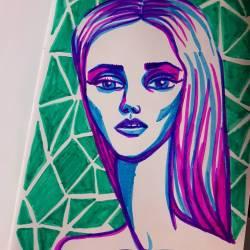 Felicity Martina Osborne #art #doodles #drawdrawdraw #drawing #inkpen #sketching #fashion #perthcreatives #perthart #artworks