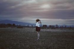 abduction:by Agustín Blasco