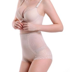 Women Underwear panty High waist Body Shaper Briefs Tummy Slimmer. , July 15, 2017 at 06:21PM
