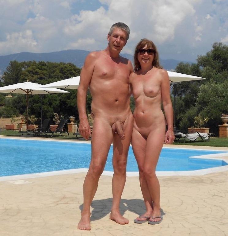 Naked wemons pussy