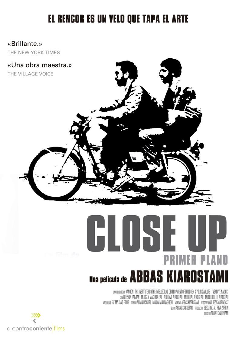 Poster do filme Close