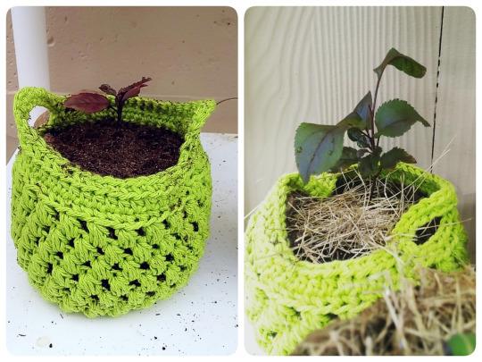 free-crochet-pattern-planter