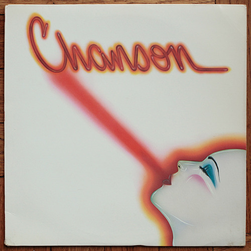 Chanson Chanson 1978 Art Direction And Illustration By