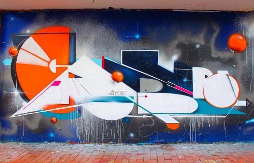 caberone:#CaberOne #graffiti #onelove❤️ #backinthedays #asc #funkjunx