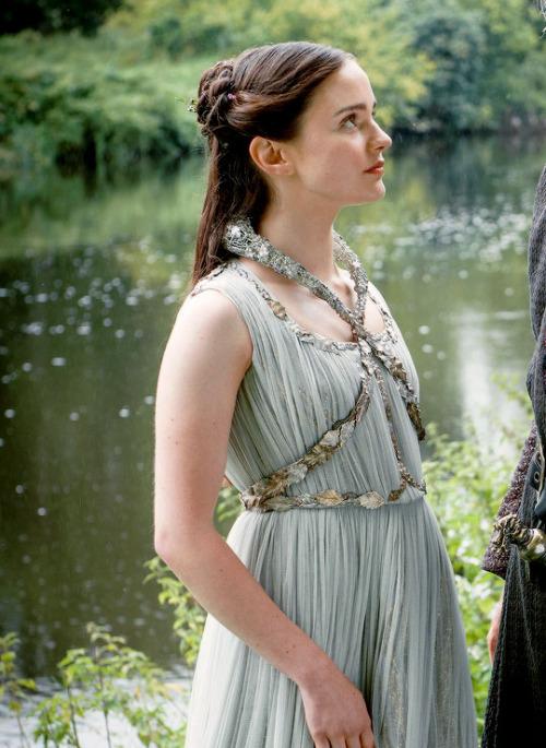 GrahamewillLyanna Starks Wedding Dress Details