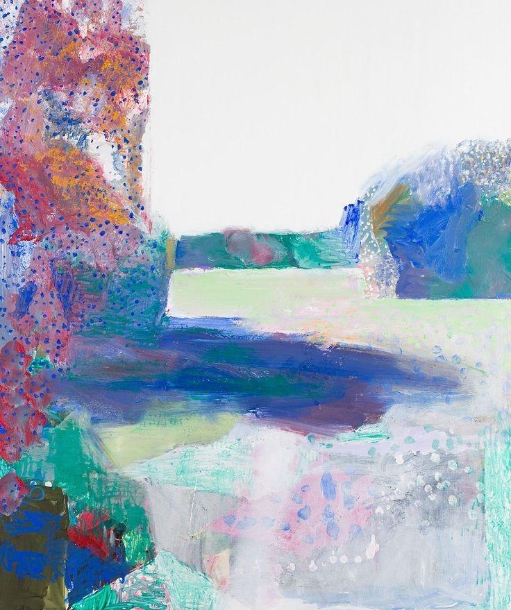 """terminusantequem: """"Piet Raemdonck (Dutch, b. 1972), The Open, 2013. Oil on canvas, 120 x 100 cm """""""