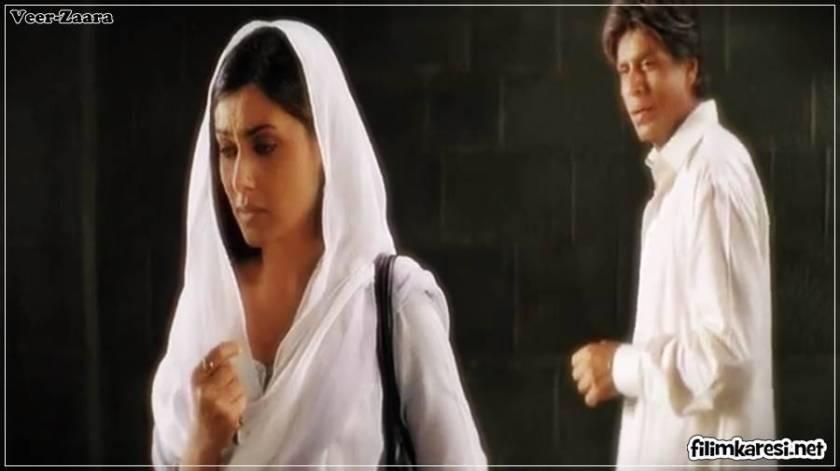 Veer - Zaara,Yash Chopra,Shahrukh Khan,,Preity Zinta,2004