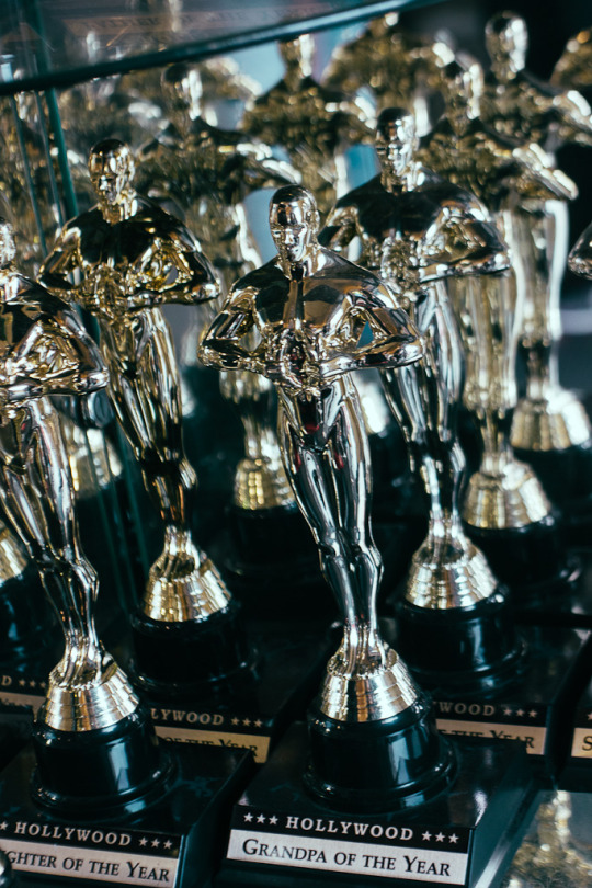Los Angeles winter travel guide oscars