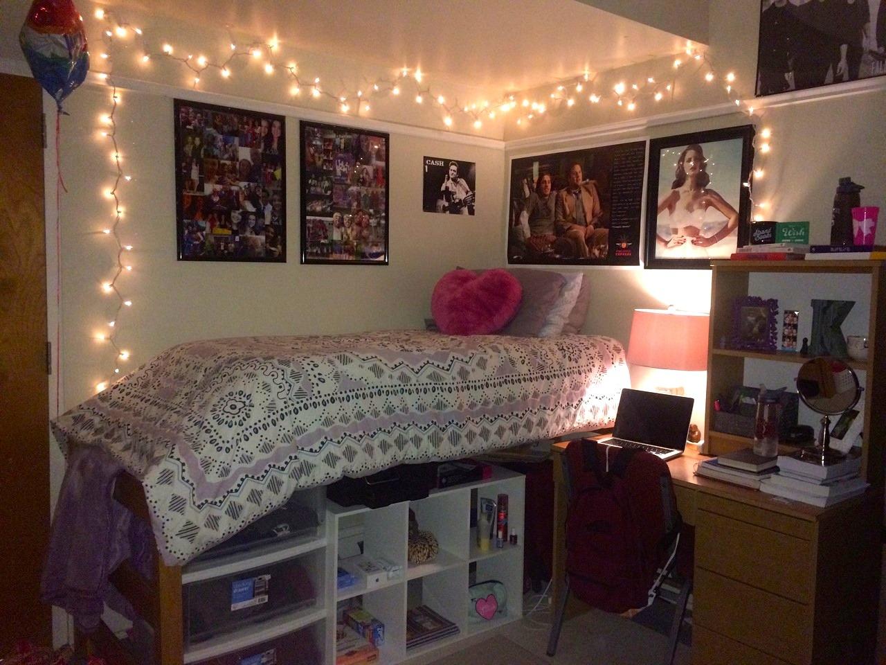 Fuck Yeah Cool Dorm Rooms Florida State University