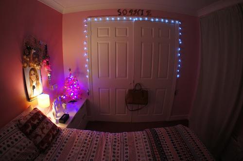 Bedroom Lights On Tumblr