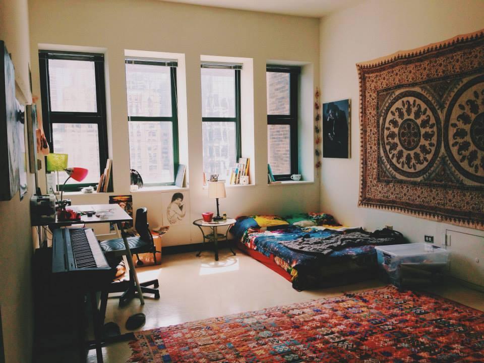 Fuck Yeah Cool Dorm Rooms Photo