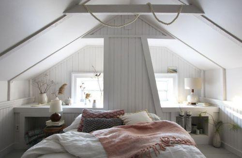 Attic Bedroom Tumblr