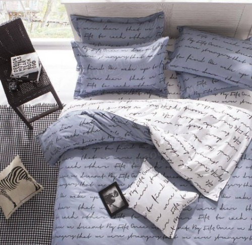 Bed Sheets On Tumblr