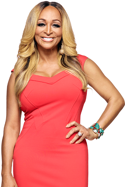 'Real Housewives of Potomac' Karen Huger speaks out on being date raped at 19 years old.