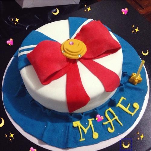 Sailor Mooncake Tumblr