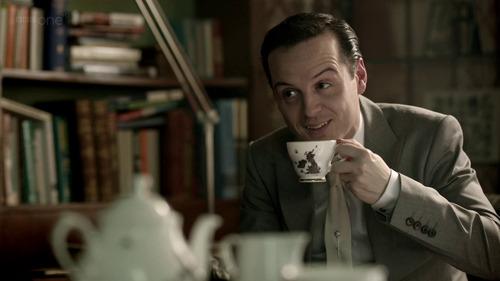 Tea Moriarty