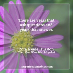 """#306 - Zora Neale Hurston was born on this day in 1891:""""There are years that ask questions and years that answer."""" -Zora Neale Hurston (Their Eyes Were Watching God)"""