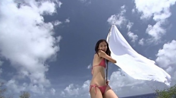 エロ画像-清水富美加