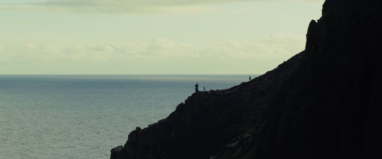 The Last Jedi (2017)