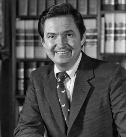 Armenian Assembly Mourns Passing of Former Congressman E. Clay Shaw, Jr.