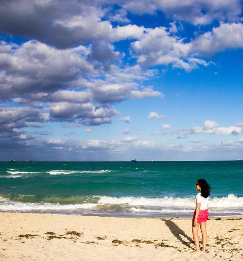 Beaches of Miami, what to do in Miami, Miami itinerary, South Beach