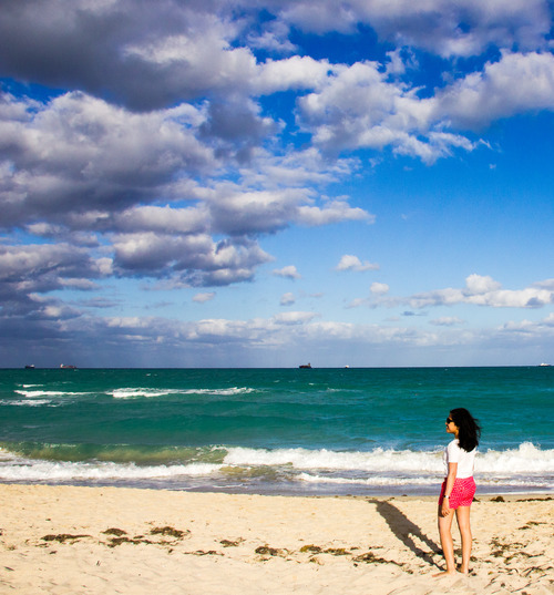 Beaches of Miami, what to do in Miami, Miami itinerary, South Beach