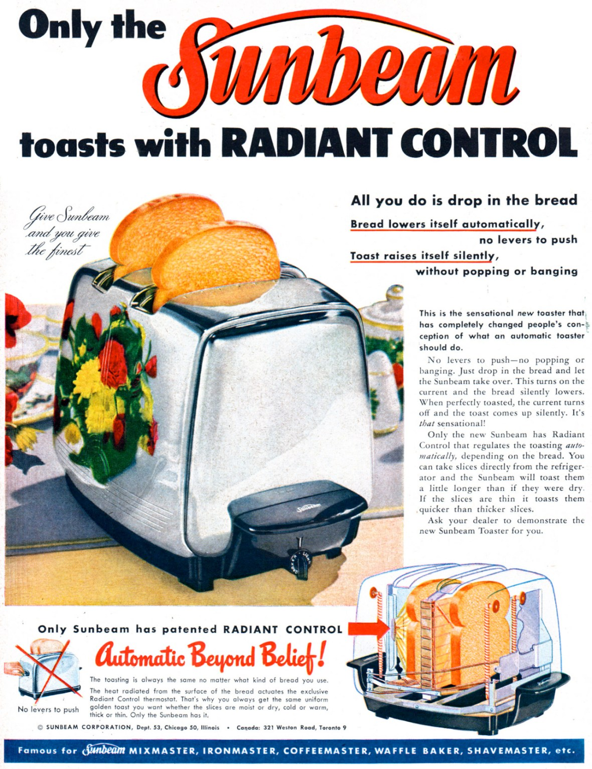 Sunbeam - 1952