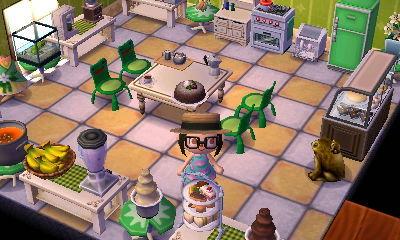 animal crossing decor ideas! - I have a Disney Princess ... on Animal Crossing Kitchen Ideas  id=26051