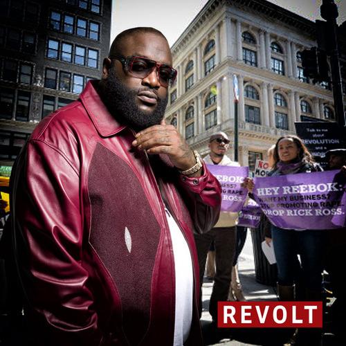 Revolt TV News - Rick Ross Says 'Sorry' For Date Rape ...