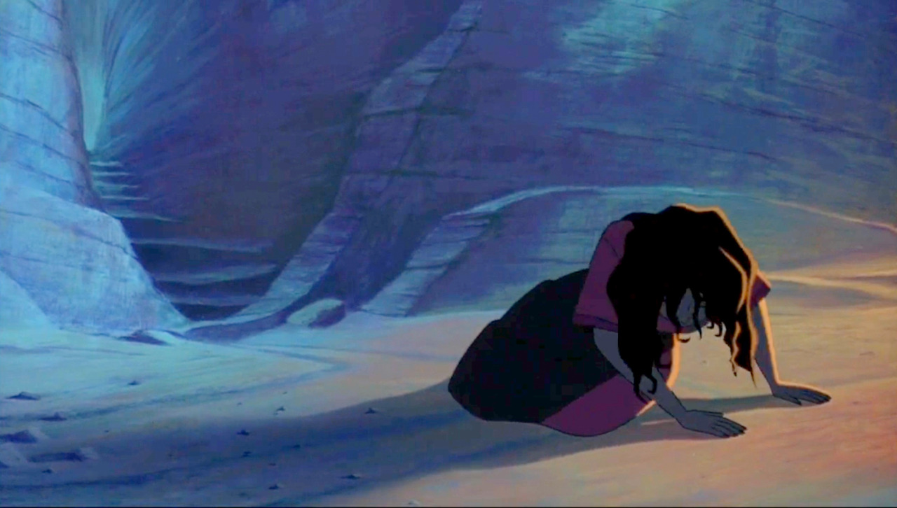 Image result for prince of egypt cinematography