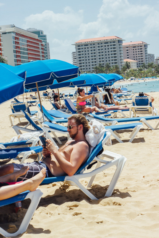 Single Travel Puerto Rico