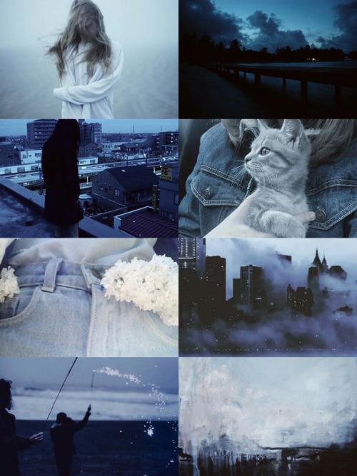 Virgo Collage Tumblr