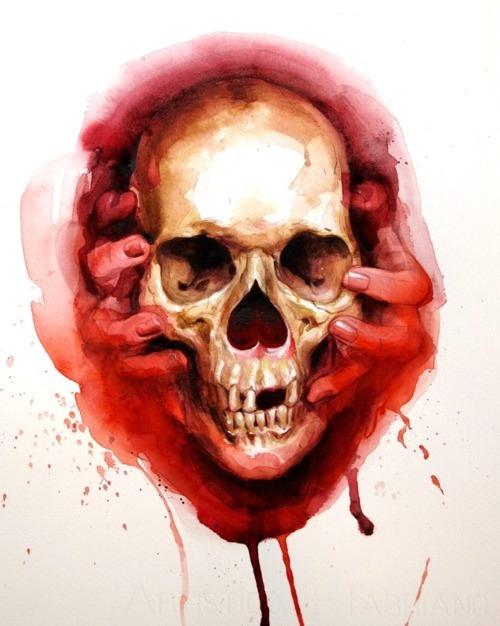 Skull Inspiration