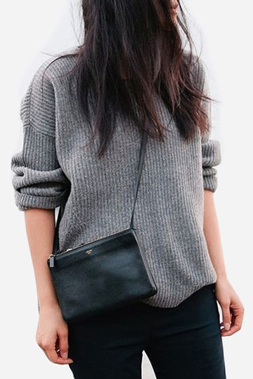 $9.79 Get this grey sweater »here« !