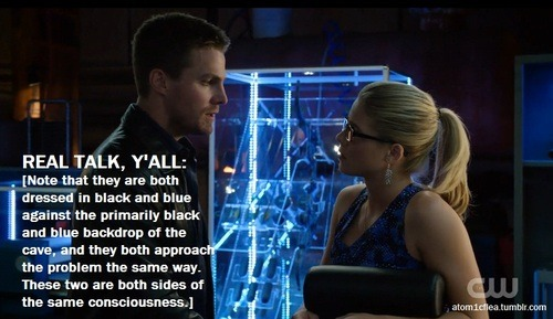 olicity shippers club – TV Kills Time