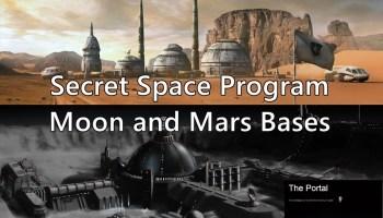 UNITED STATES SPACE SHIP (USSS) SECRET SPACE PROGRAM (SSP