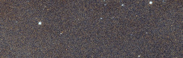 Oh Star Stuff 183 Sharpest View of the Andromeda Galaxy