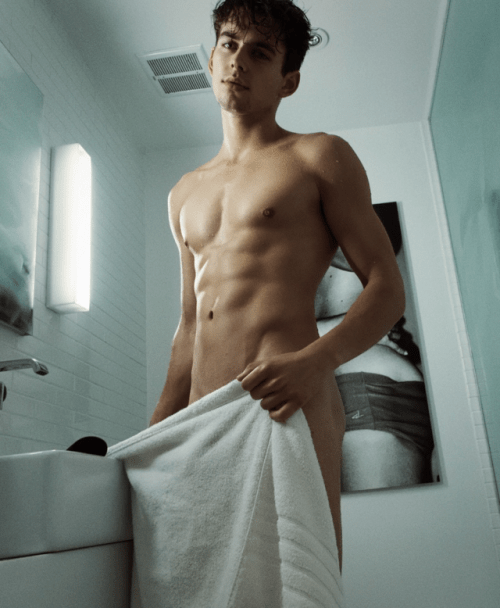 Ryan Winter by Joseph Lally