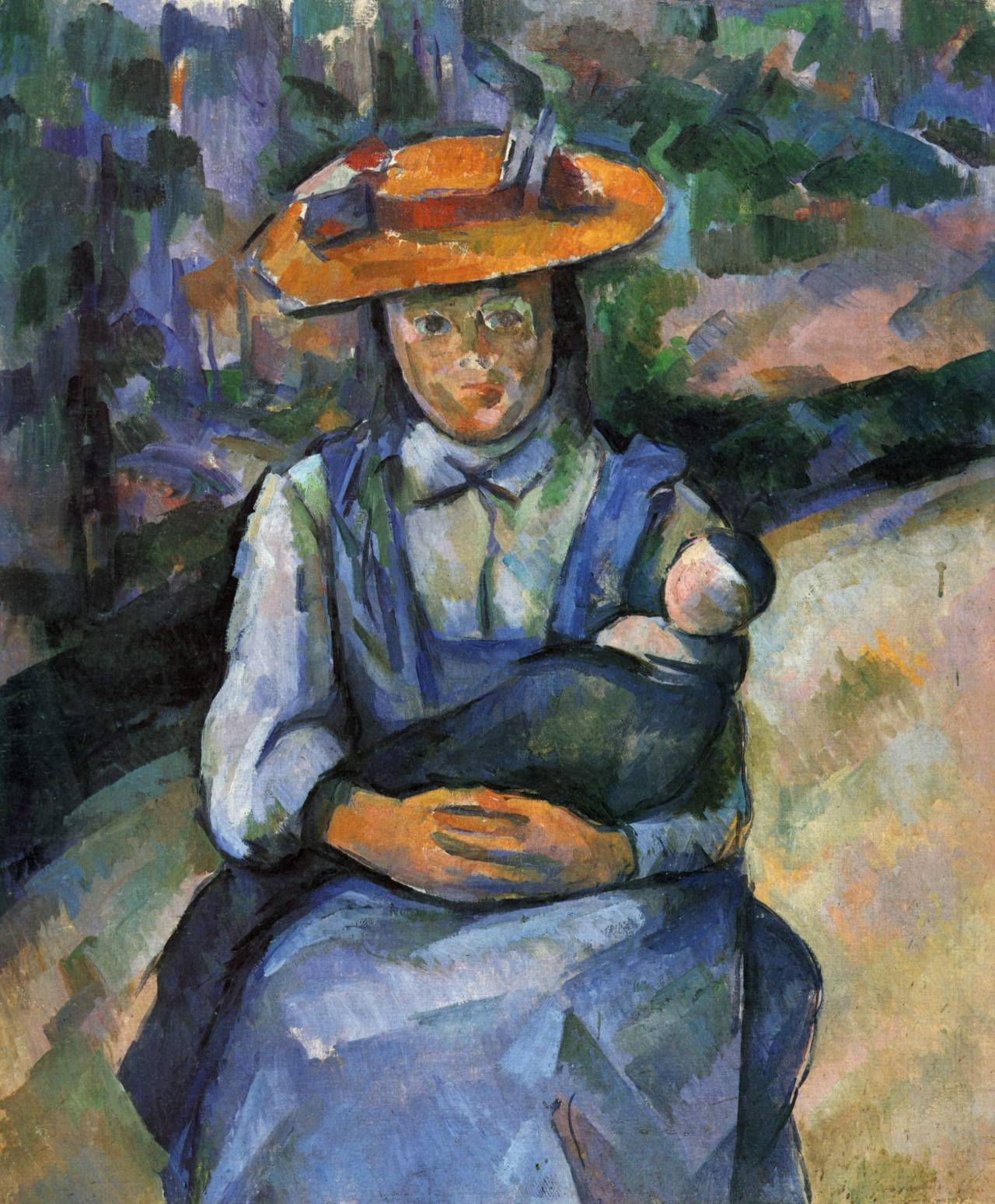 artist-cezanne:
