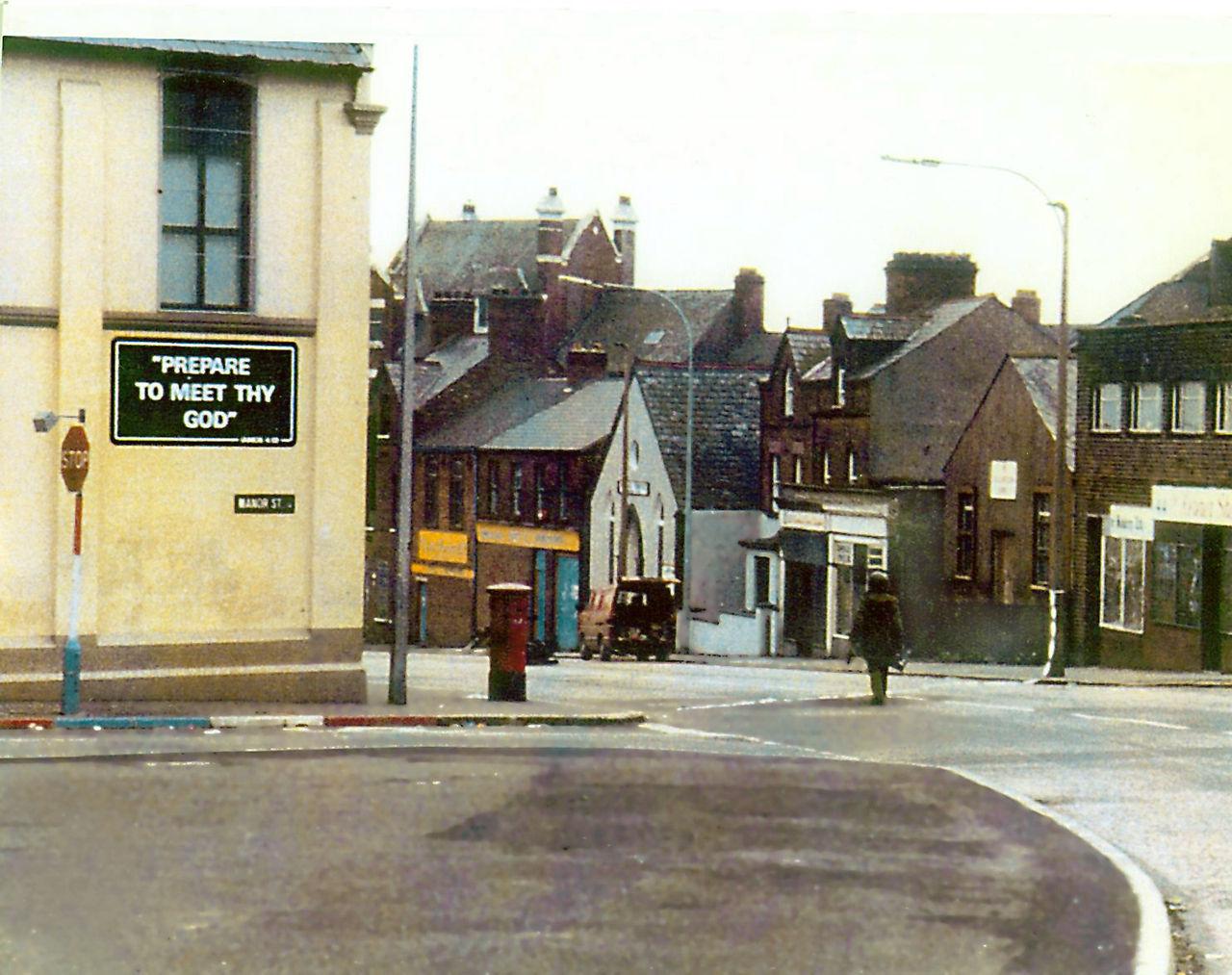 Prepare to meet thy god northern ireland 1970 history prepare to meet thy god northern ireland 1970 history fandeluxe Gallery