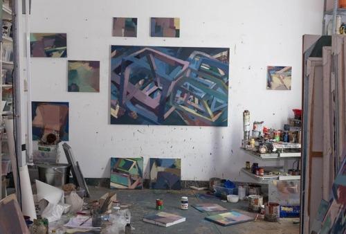 , 100x150cm, #EggtemperaOil #stateoftheday #oiloncanvas #oilpainting #instaart #painting #grid #contemporaryart #peinture #fineart #berlinart #christophkern #malerei #contemporarypainting