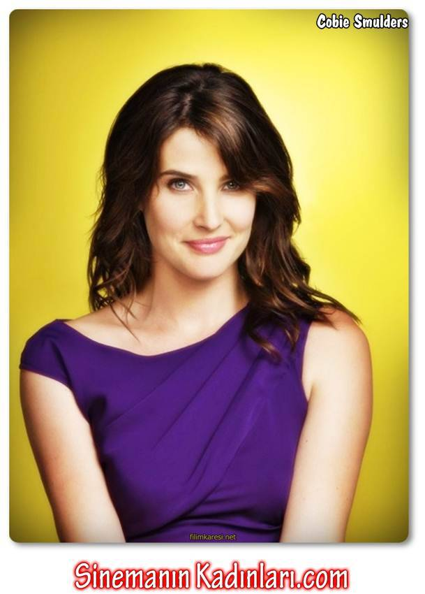 Cobie Smulders,How I Met Your Mother,Robin Scherbatsky,Walking Tall,1982,Captain America: The Winter Soldier,The Avengers,The Long Weekend,Escape,Ill Fated,Walking Tall,Candy from Strangers,Veritas: The Quest, Juliet Droil