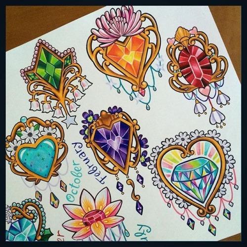 Jewelery On Tumblr