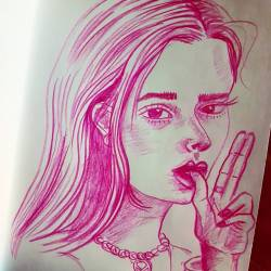 Sole train Suzy #artist #drawdrawdraw #draw #doodles #illustration #journaling #perthartist #perthcreatives #pencildrawing #sketch