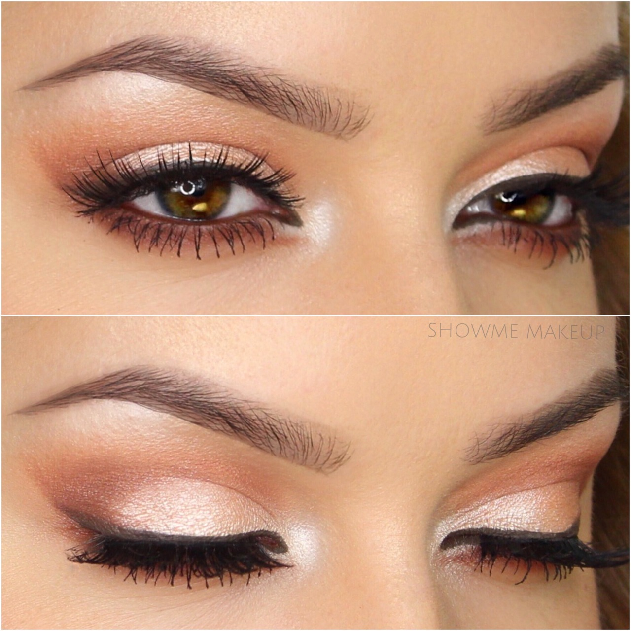 Cute Valentines Day Makeup Look Best Images Collections