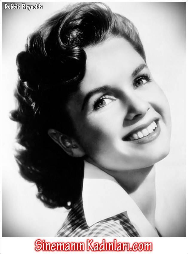 Debbie Reynolds,Mary Frances Reynolds, 1932,Singin' in the Rain, Two Weeks With Love,Aba Daba Honeymoon,Hollywood