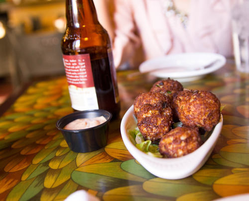 New Orleans dining guide